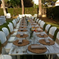 Catering Fiesta Privada