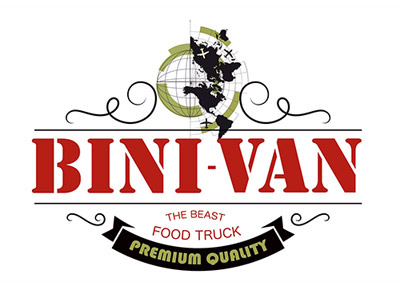 Bini Van Food Truck